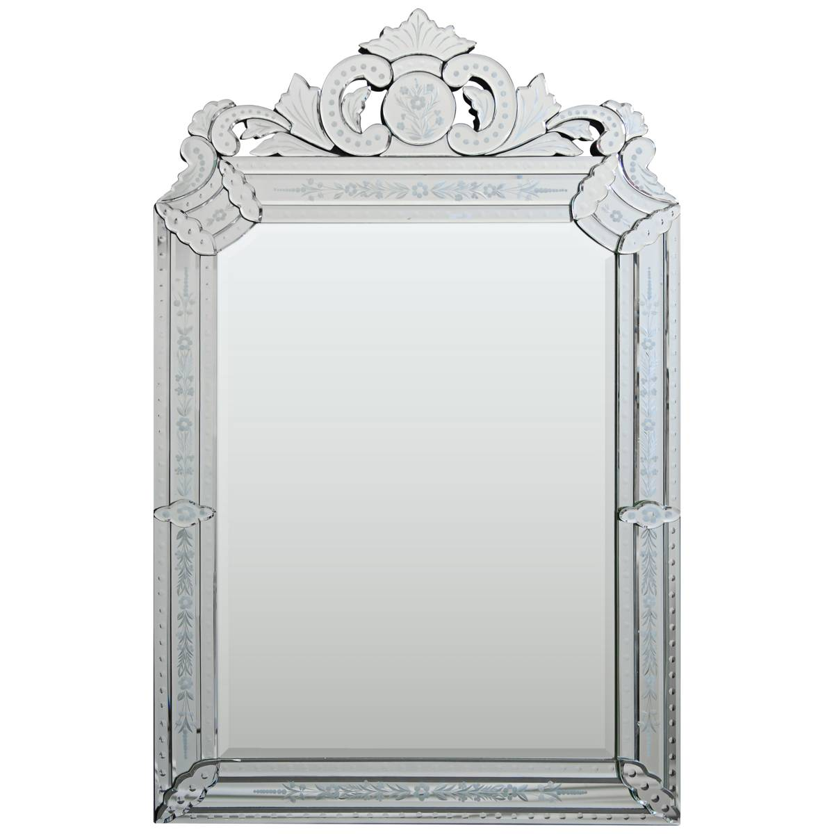 Large Wall Mirrors 37 Quot To 48 Quot Large Mirror Styles For