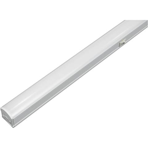 "GM Lighting 36""W White LED Linear Under Cabinet Light"