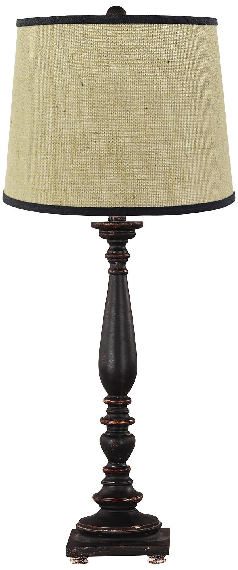 Black Table Lamps Lamps Plus