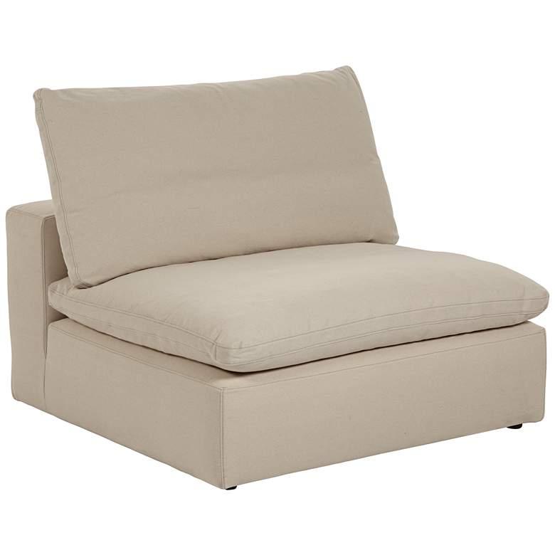 Skye Peyton Sahara Modular Armless Chair