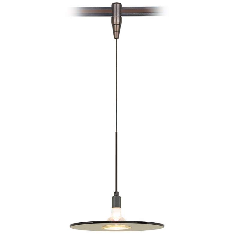 Biz Havana Brown Bronze Tech Lighting MonoRail Pendant
