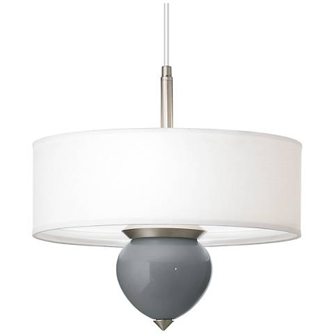 "Software Cleo 16"" Wide Pendant Chandelier"