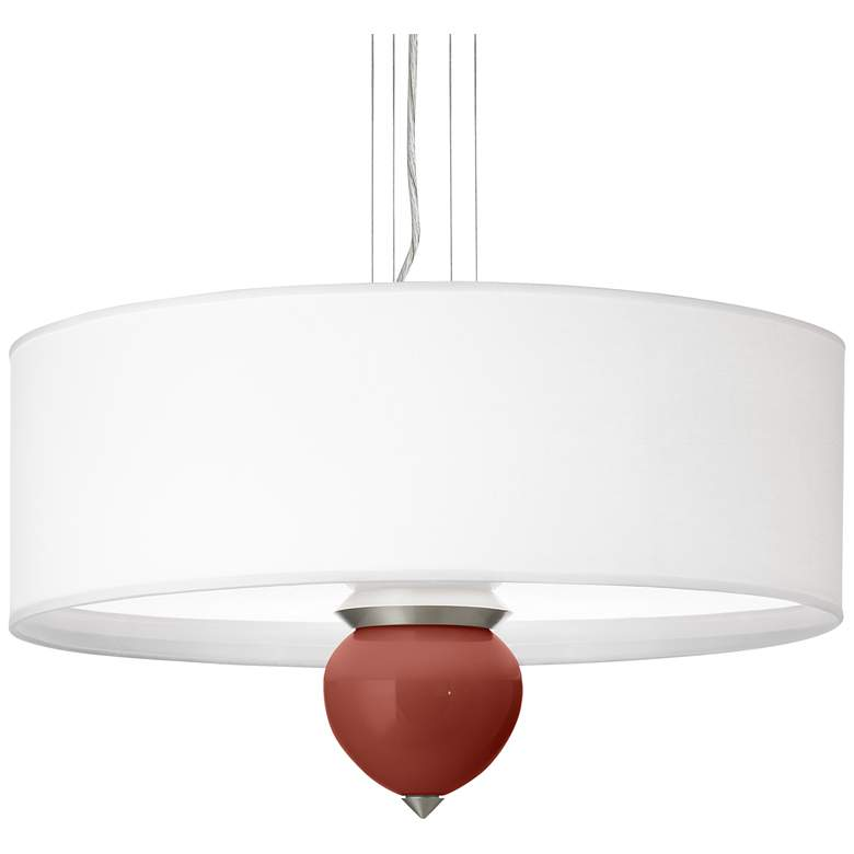 "Madeira Cleo 24"" Wide Pendant Chandelier"
