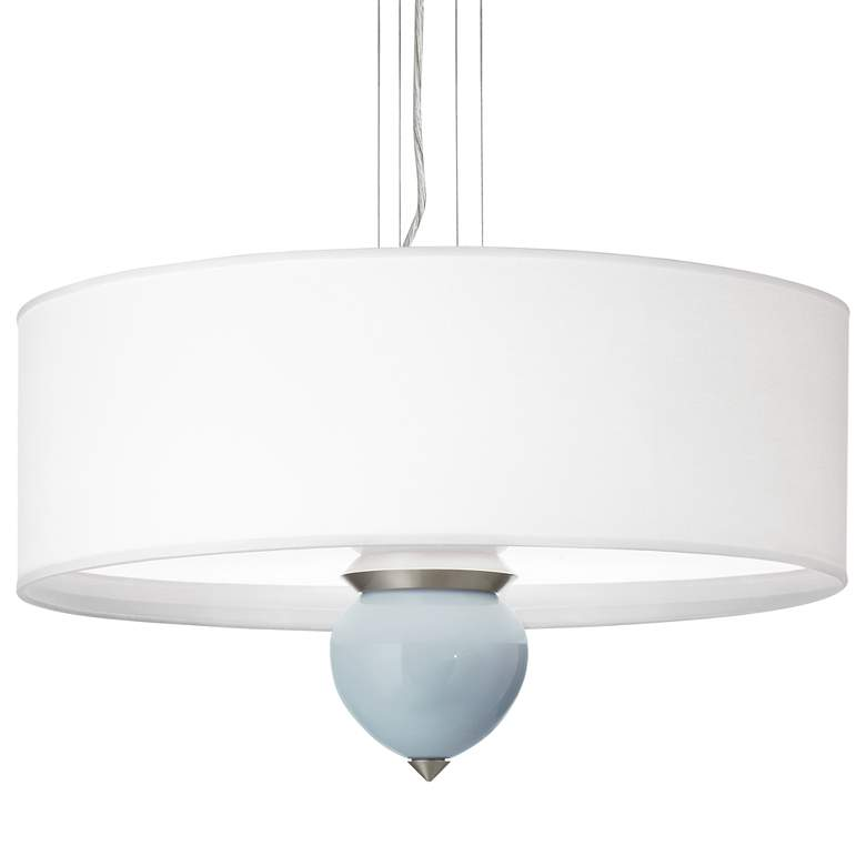 "Take Five Cleo 24"" Wide Pendant Chandelier"