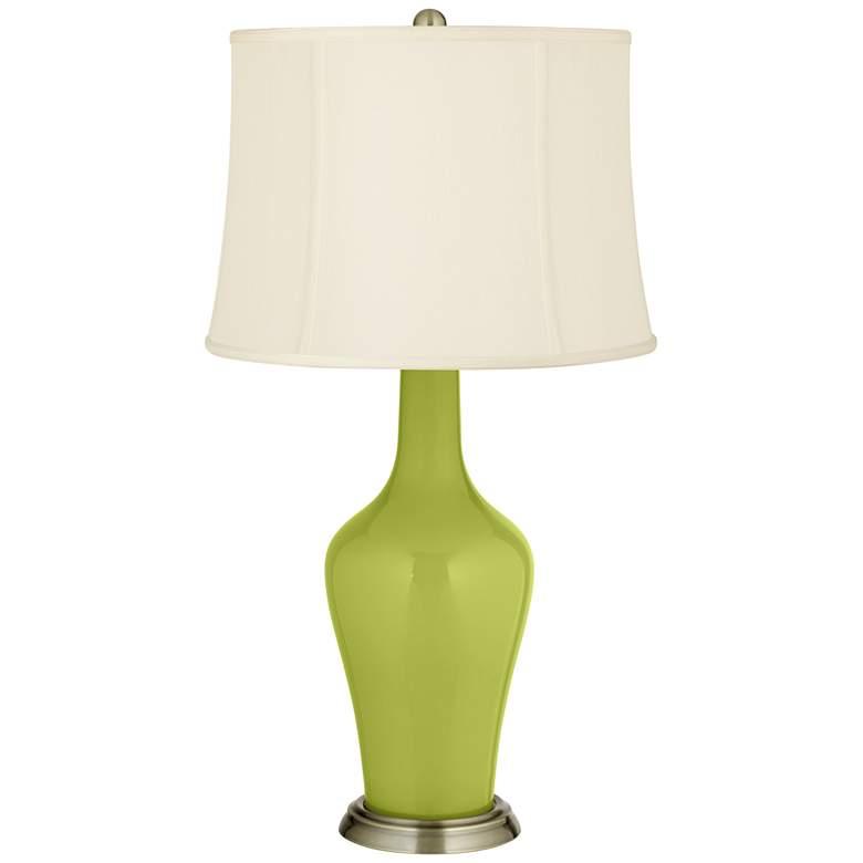 Parakeet Anya Table Lamp