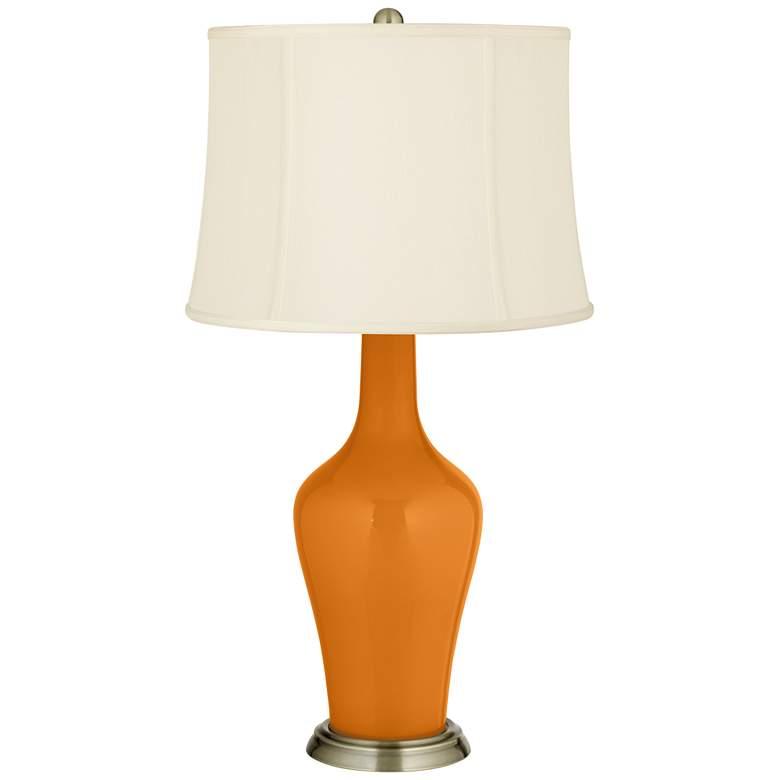 Cinnamon Spice Anya Table Lamp