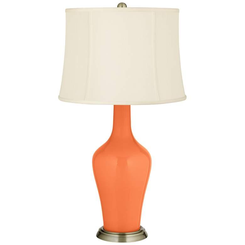 Nectarine Anya Table Lamp