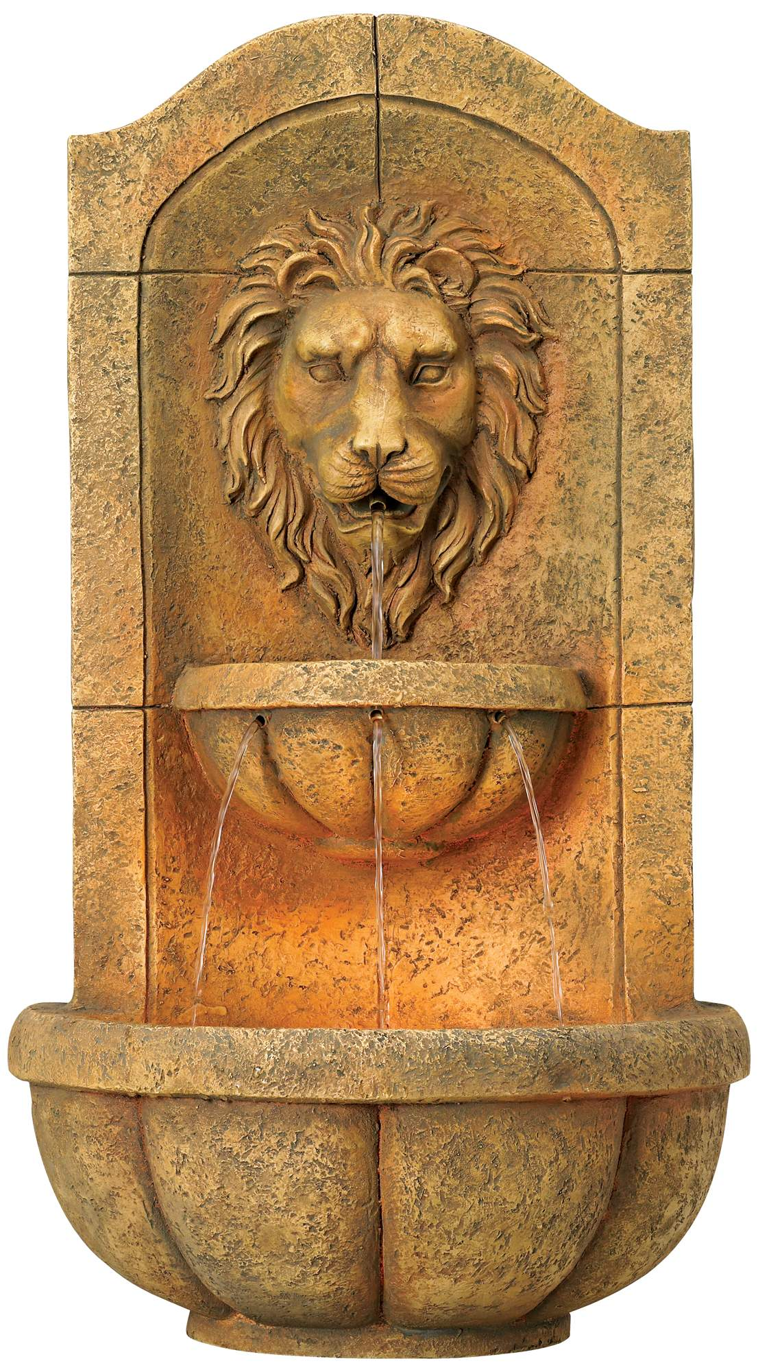 Dining Room Chairs With Lion Head 2
