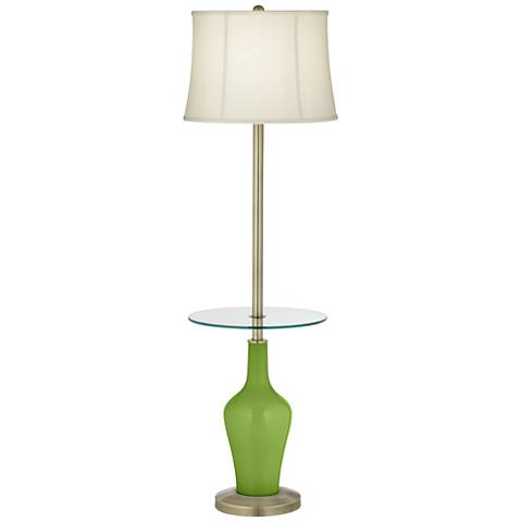 Gecko Anya Tray Table Floor Lamp