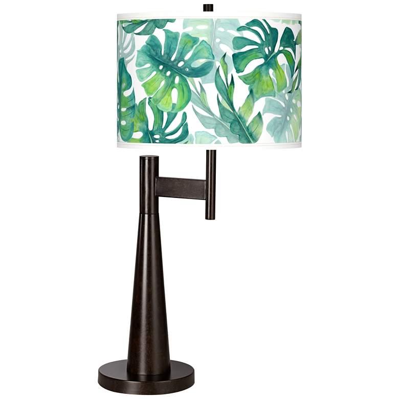 Tropica Giclee Novo Table Lamp