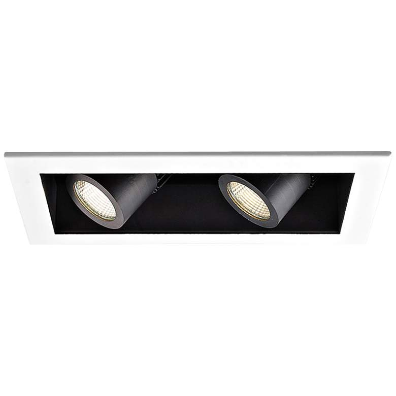WAC 20 Degree 2700K LED Recessed Housing Double