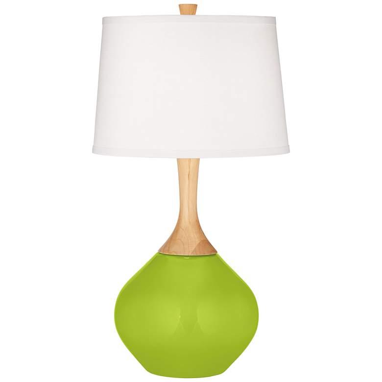 Tender Shoots Wexler Table Lamp