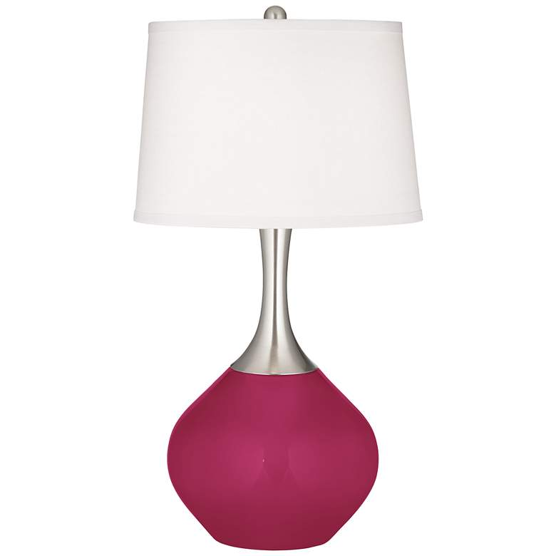 Vivacious Spencer Table Lamp