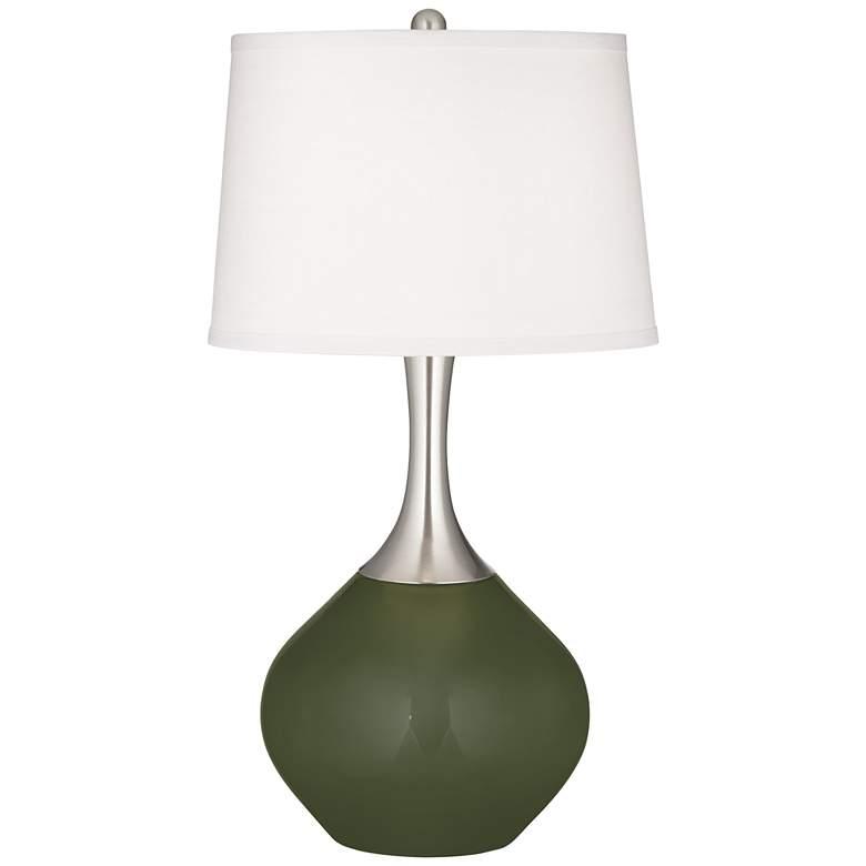 Secret Garden Spencer Table Lamp
