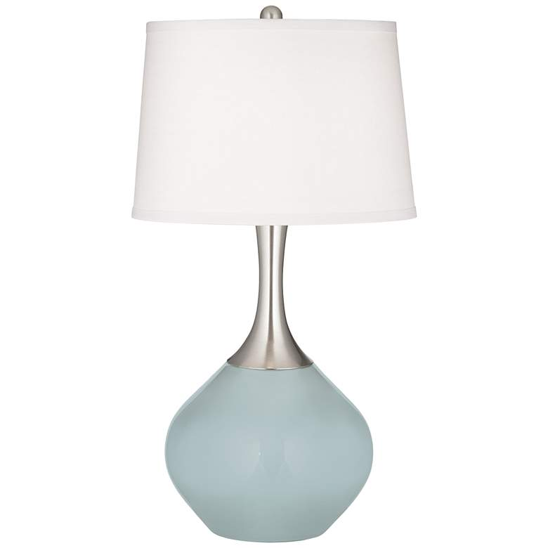 Rain Spencer Table Lamp