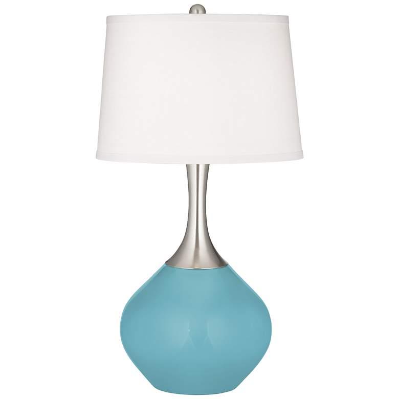 Nautilus Spencer Table Lamp