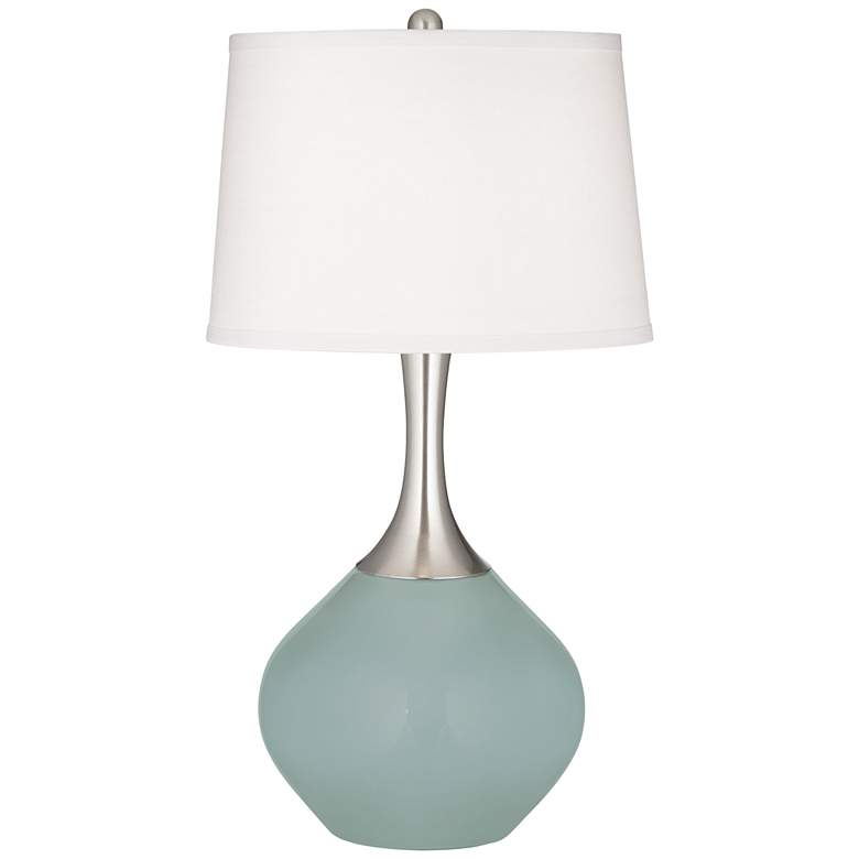 Aqua-Sphere Spencer Table Lamp