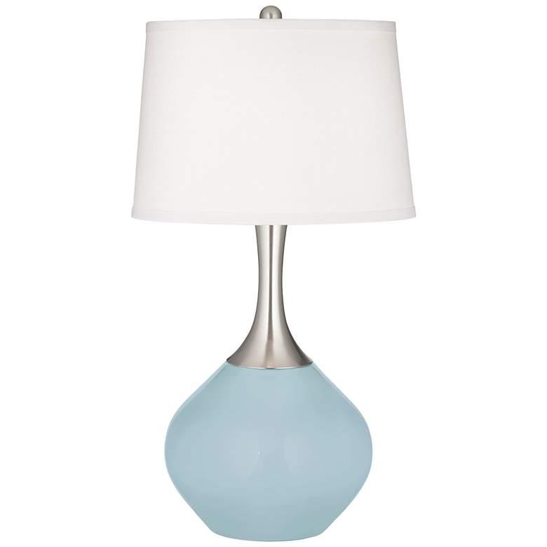 Vast Sky Spencer Table Lamp