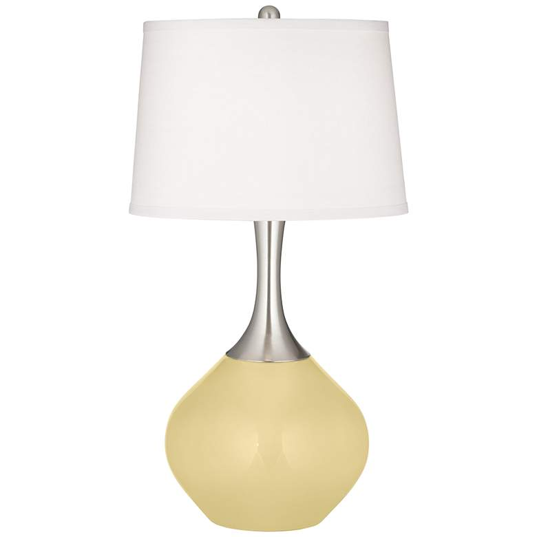 Butter Up Spencer Table Lamp