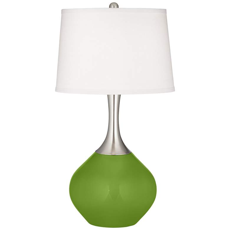Gecko Spencer Table Lamp