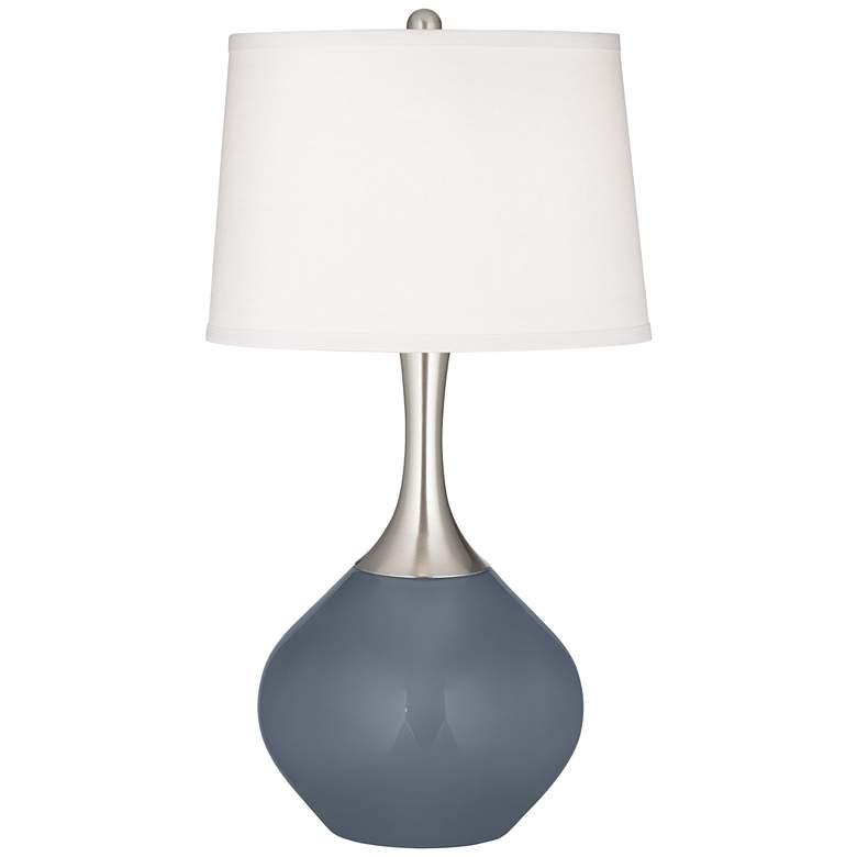 Granite Peak Spencer Table Lamp