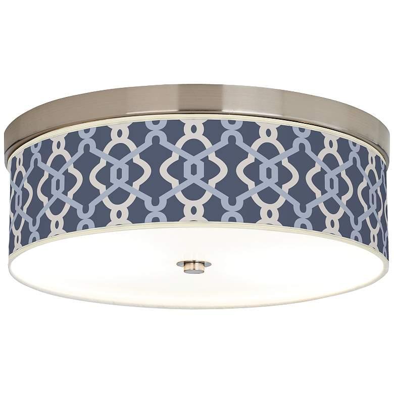 Hyper Links Vista Giclee Energy Efficient Ceiling Light