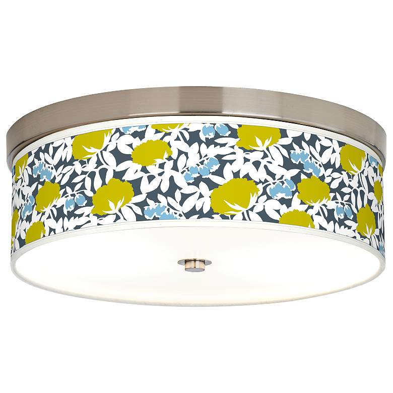 Seedling by thomaspaul Hedge Pattern Ceiling Light