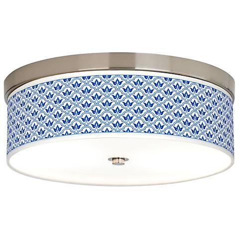 Arabella Giclee Energy Efficient Ceiling Light