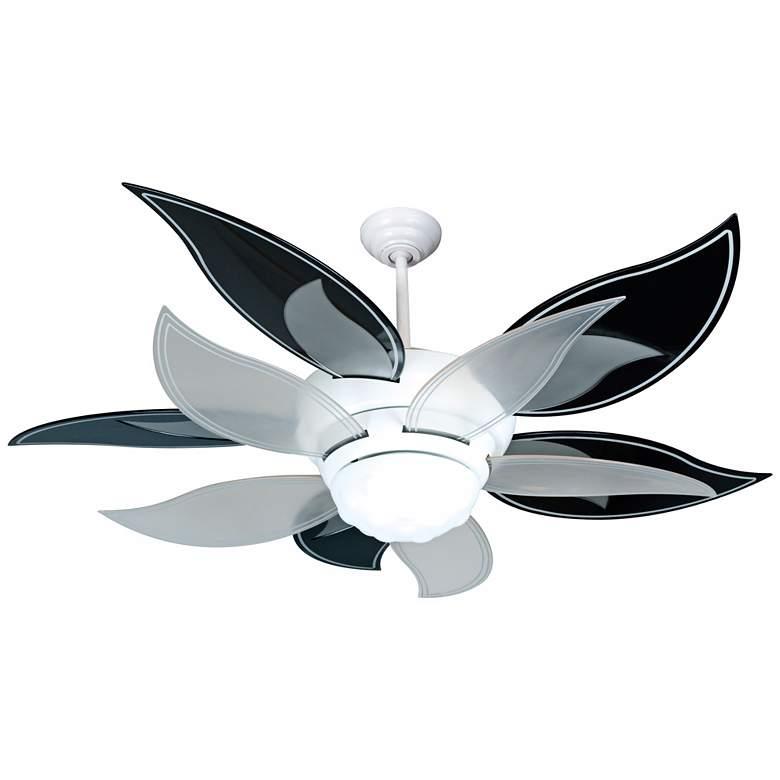 "52"" Craftmade Bloom Ceiling Fan"