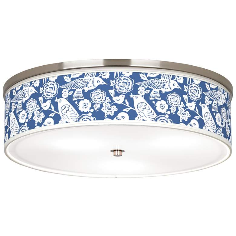 """Seedling by thomaspaul Aviary 20 1/4"""" Wide Ceiling Light"""