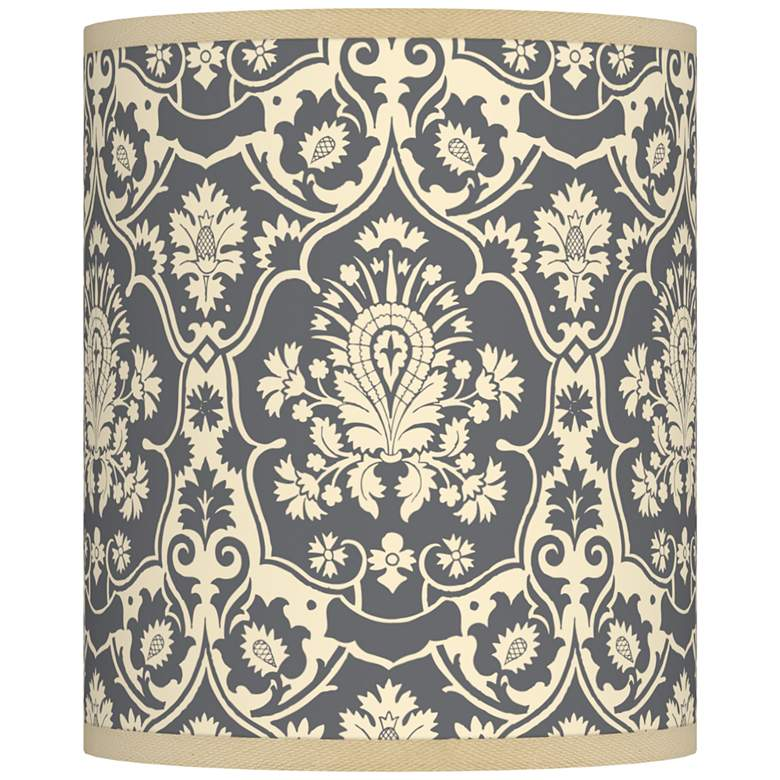 Damask Giclee Shade 10x10x12 (Spider)