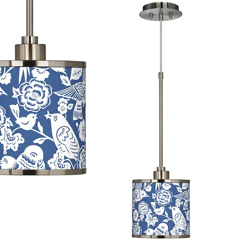 Seedling by thomaspaul Aviary Mini Pendant Light