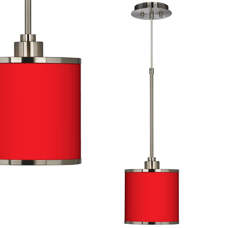 All Color Giclee Glow Mini Pendant Light