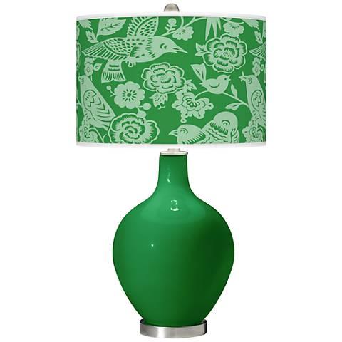 Envy Aviary Ovo Table Lamp