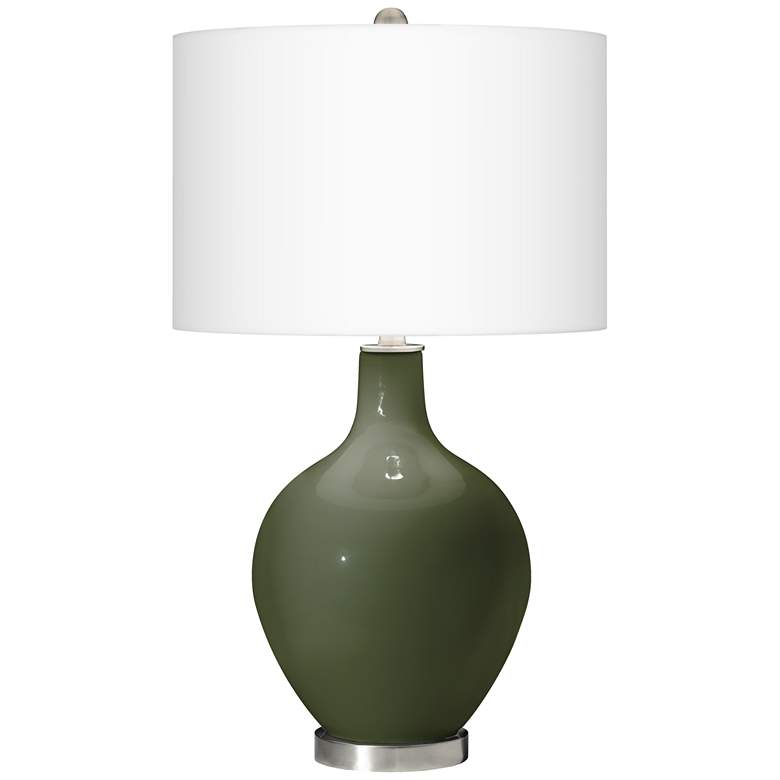 Secret Garden Ovo Table Lamp