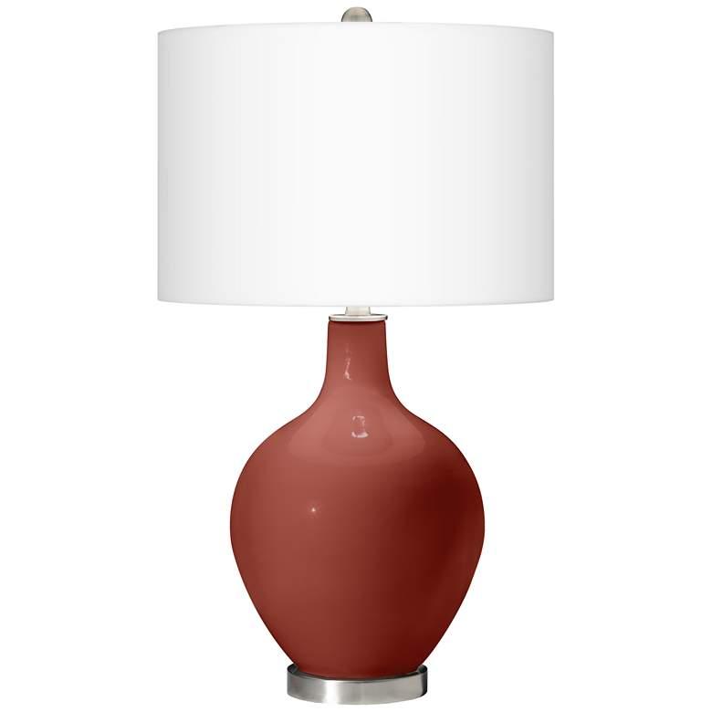 Madeira Ovo Table Lamp