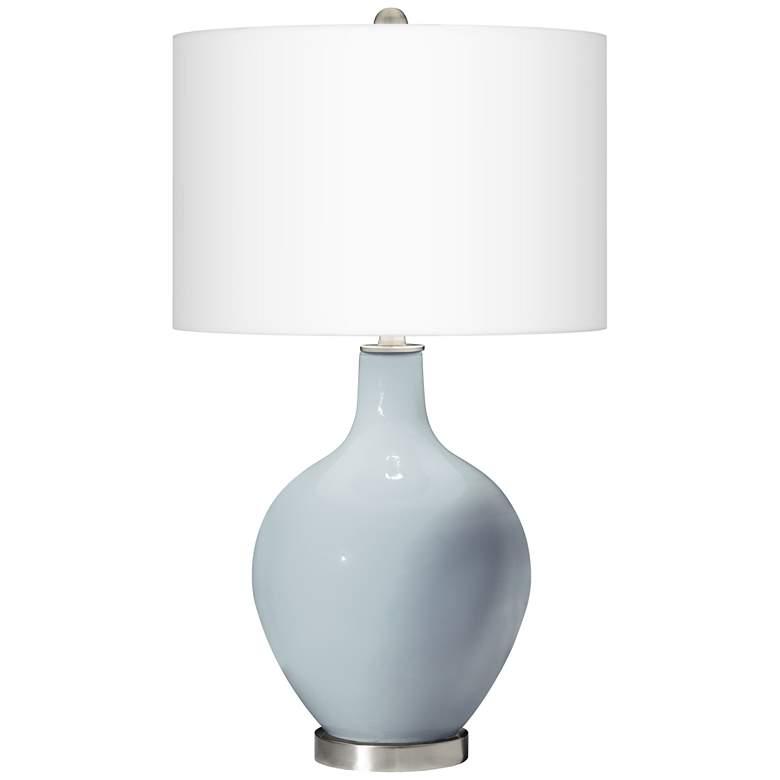 Take Five Ovo Table Lamp