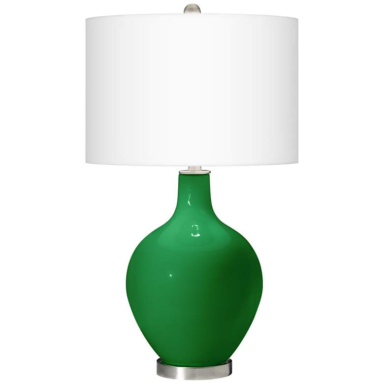 Envy Ovo Table Lamp