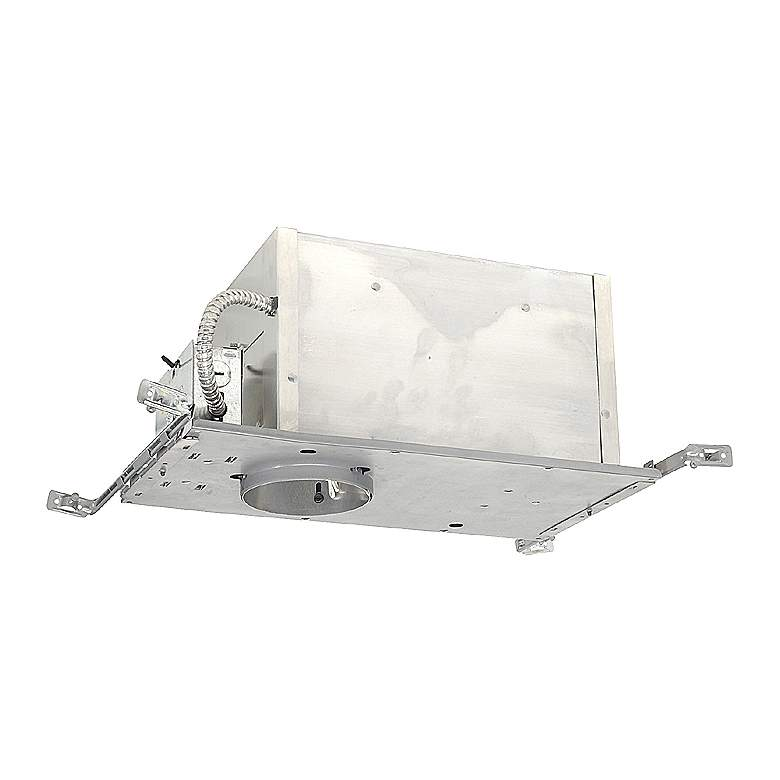 """Juno 4"""" Low Voltage IC New Construction Recessed Housing"""