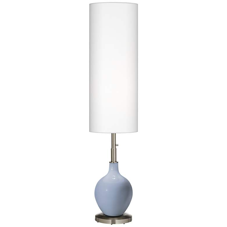 Blue Sky Ovo Floor Lamp
