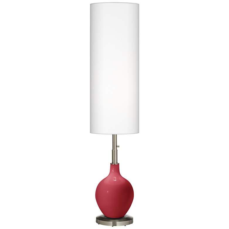 Samba Ovo Floor Lamp