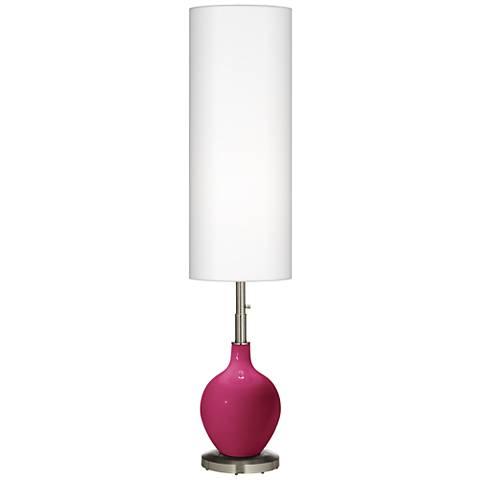 Vivacious Ovo Floor Lamp