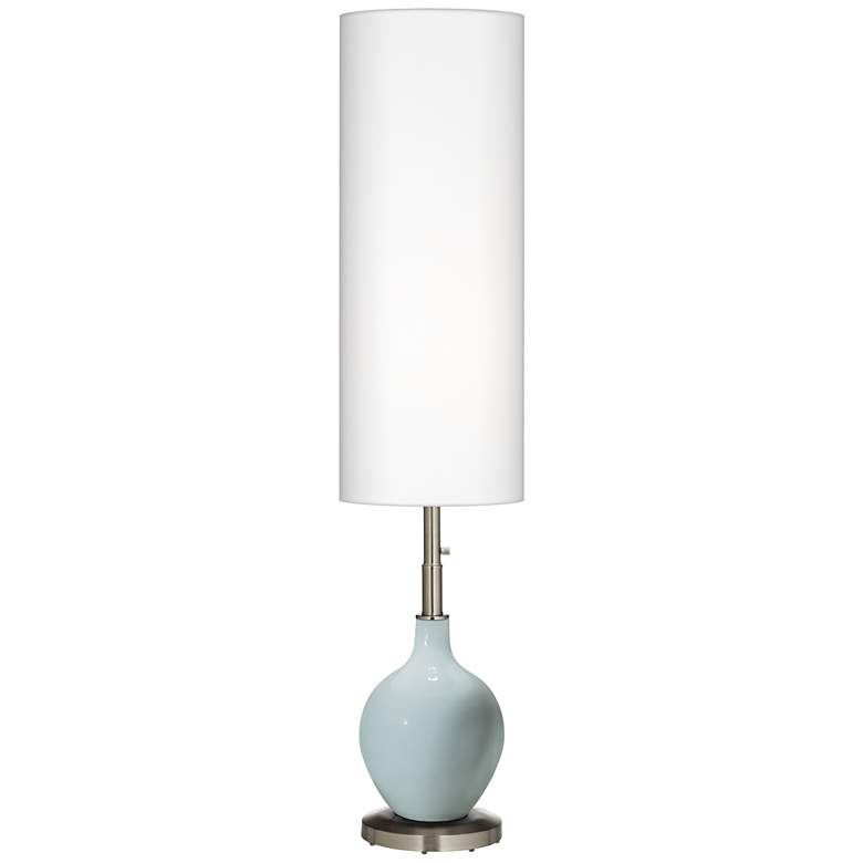 Rain Ovo Floor Lamp