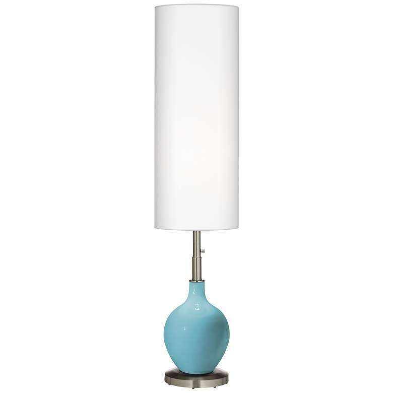 Nautilus Ovo Floor Lamp