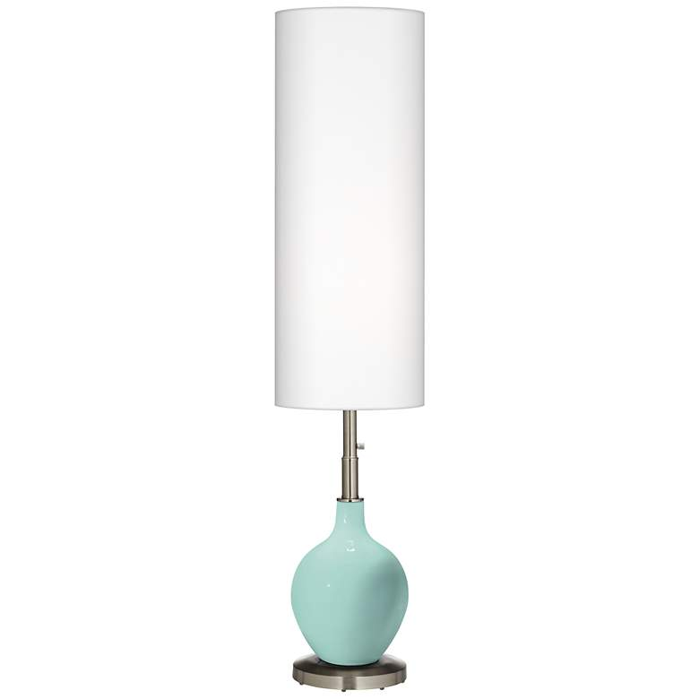 Cay Ovo Floor Lamp