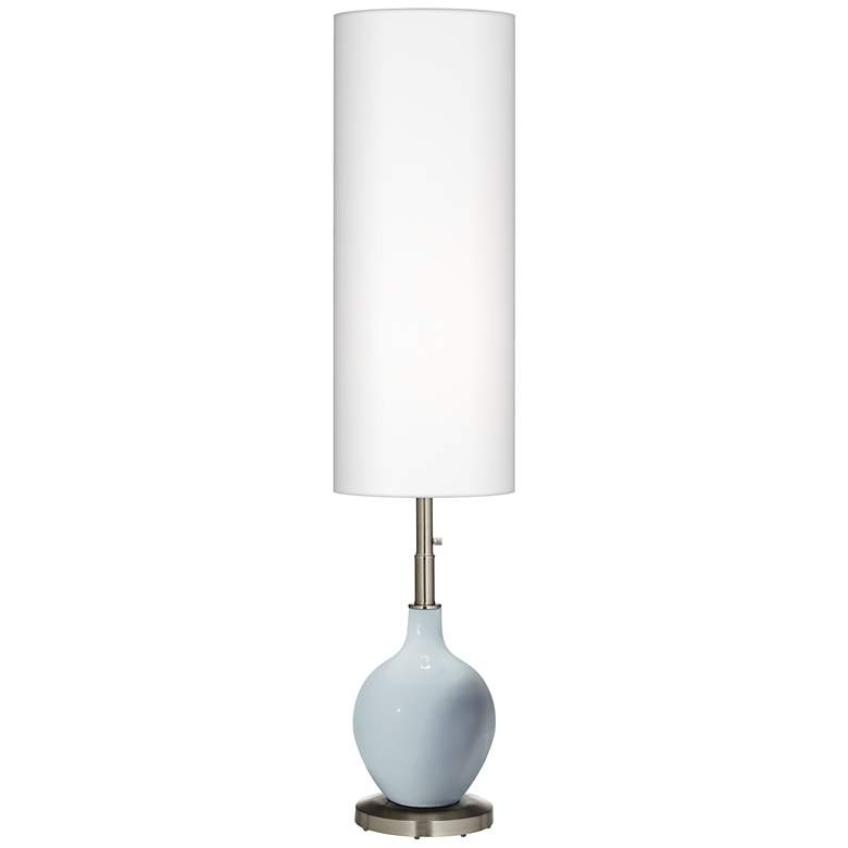 Take Five Ovo Floor Lamp