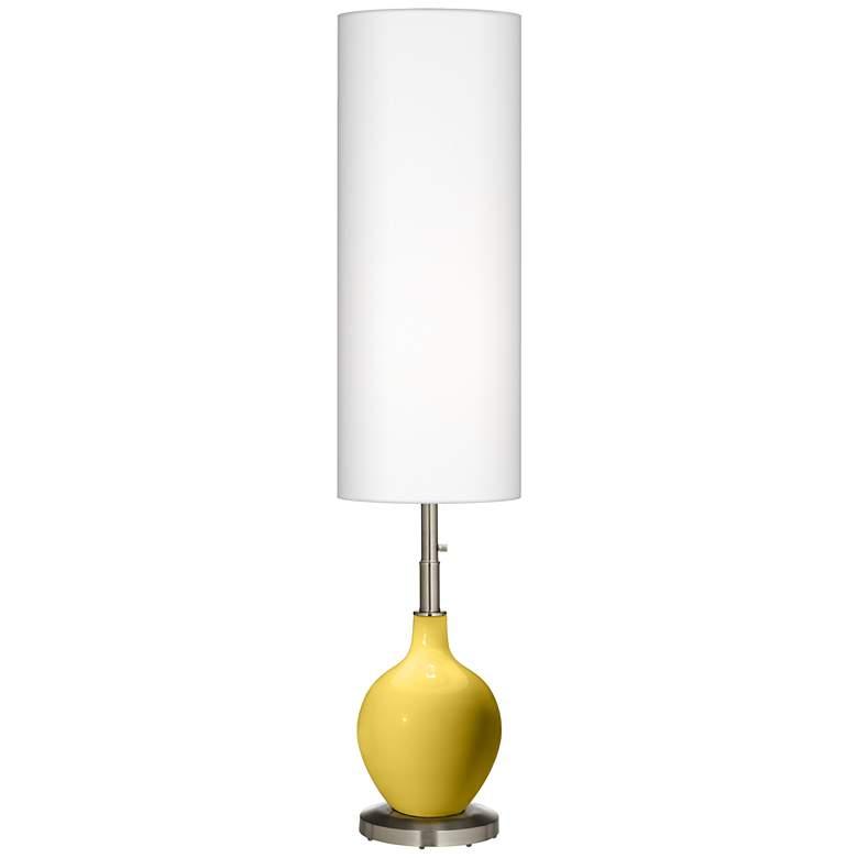 Nugget Ovo Floor Lamp