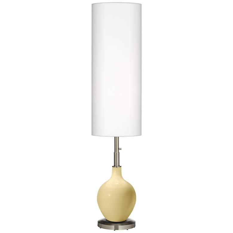 Butter Up Ovo Floor Lamp