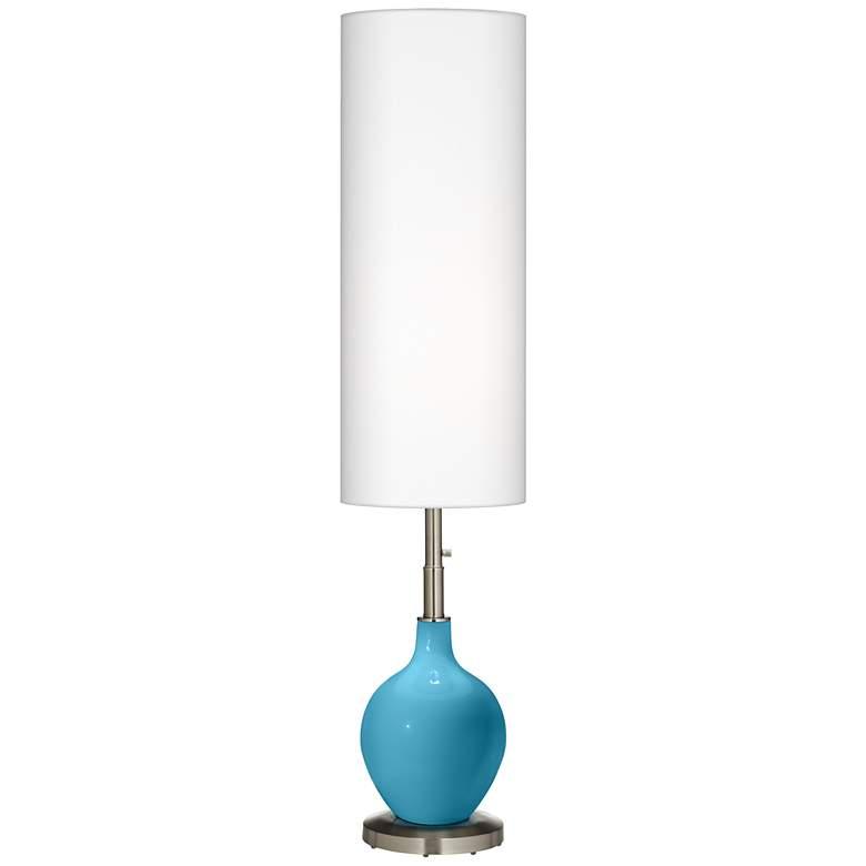 Jamaica Bay Ovo Floor Lamp