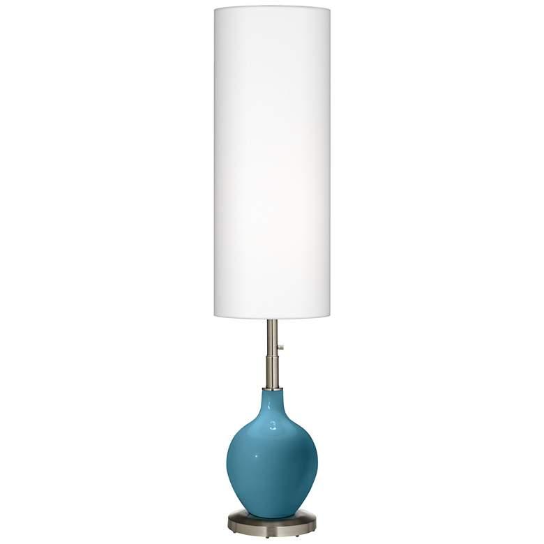 Great Falls Ovo Floor Lamp